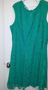 London Style size 24 sleeveless dress